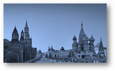 Description: Moscow - The Red Square
