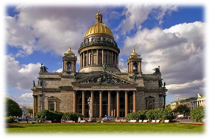Description: Saint Petersburg