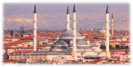 Description: Ankara