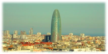 Description: Barcelona