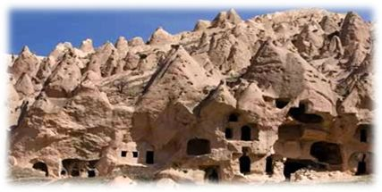 Description: Cappadocia