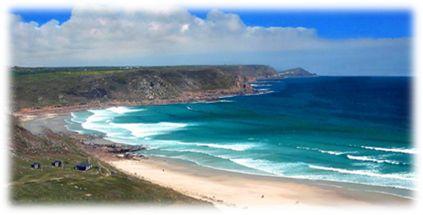Description: Cornwall