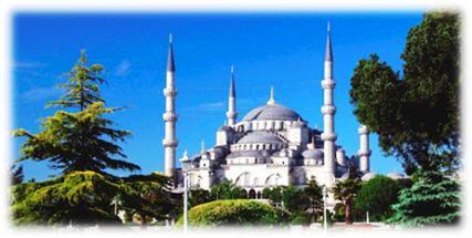 Description: Istanbul