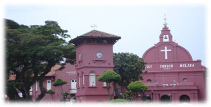 Description: Malacca