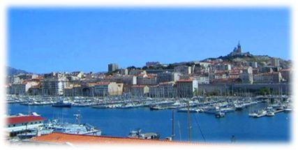 Description: Marseille
