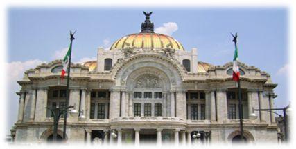 Description: Mexico City