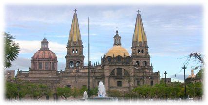 Description: Mexico Travel Guide