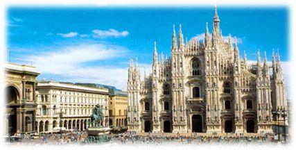 Description: Milan