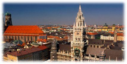 Description: Munich