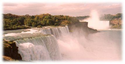 Description: Niagara Falls