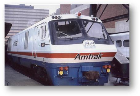 Transportation in USA