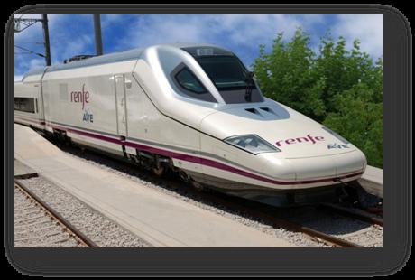 Description: Spain transportation