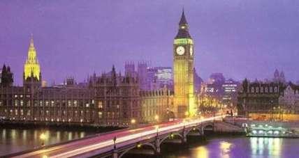 Description: UK Travel Guide